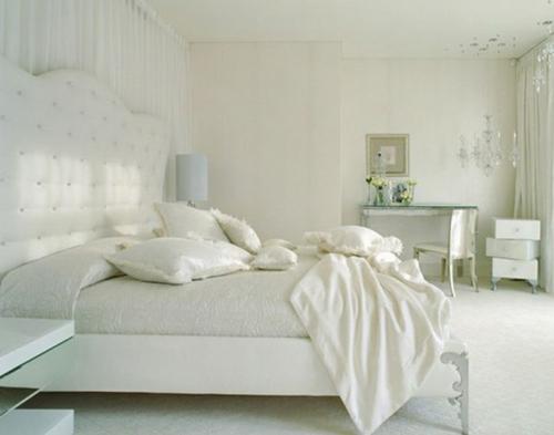 weiße interior design ideen studio glanzvoll behaglich weich