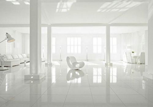 schneeweiße interior design ideen studio glanzvoll möbel