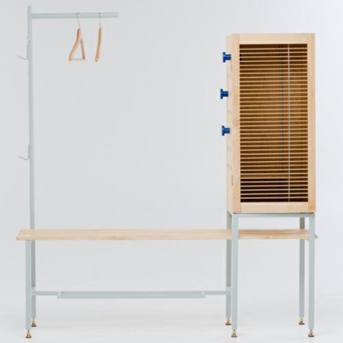 Wohneinrichtung In Garage ~ Moderne Inspiration Innenarchitektur Und Möbel