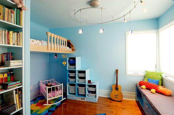 innovative designer ideen f rs kinderzimmer angebracht. Black Bedroom Furniture Sets. Home Design Ideas