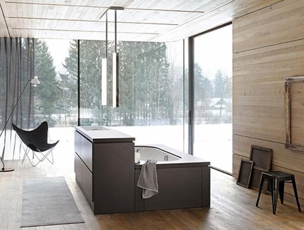 Modulare Badezimmer Möbel - Coole Einrichtung Im Bad Badezimmer Einrichtung