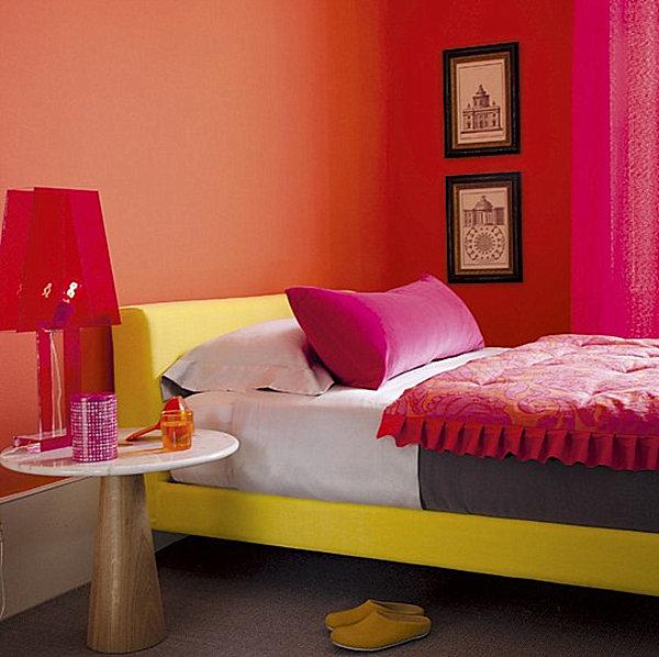 Farben Im Schlafzimmer Natürliche Farben Pictures to pin on Pinterest