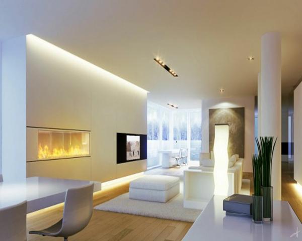 Aktuelle haus design trends und innovationen im jahr 2013 for Haus einrichtung