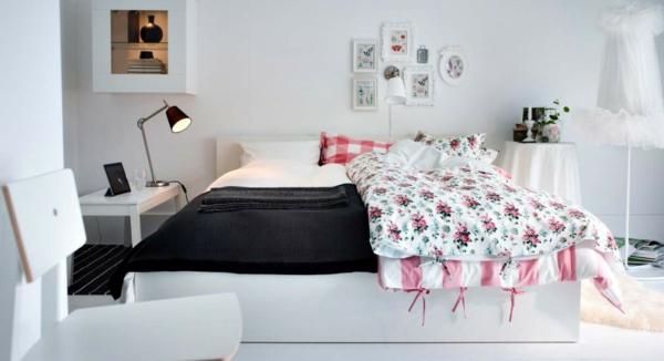 hemnes ikea bett ebay: schlafzimmer ikea pappbox von rot cm neu, Hause deko