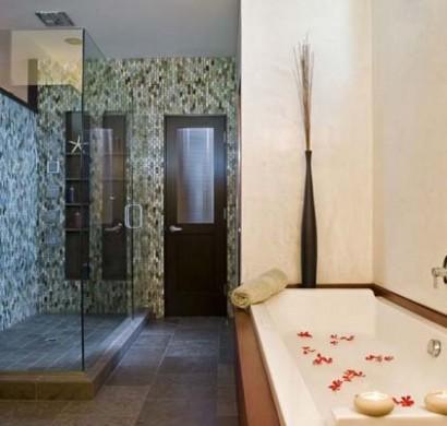 elegante badezimmer interior design ideen f r ihr zuhause. Black Bedroom Furniture Sets. Home Design Ideas