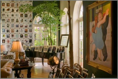29 kunstvolle wandgestaltung ideen wand dekoration mit bildern