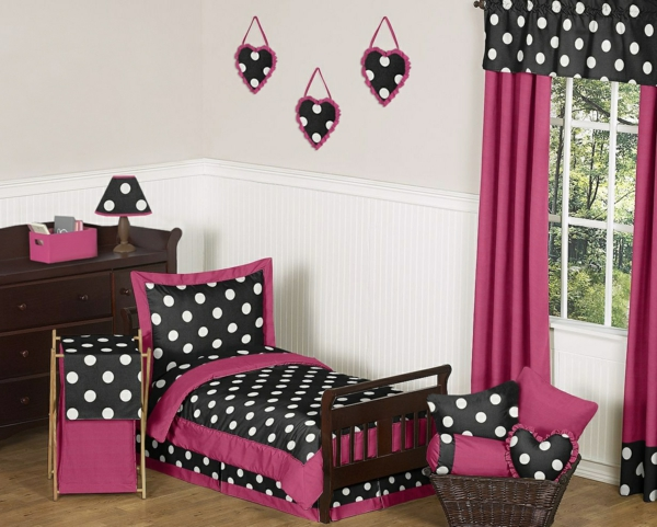 bequeme coole kinder betten f rs kinderschlafzimmer. Black Bedroom Furniture Sets. Home Design Ideas