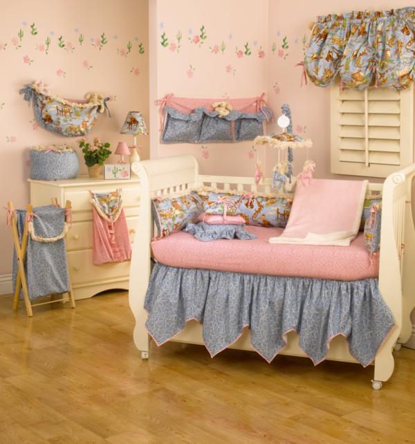 Coole Bettwäsche für Kinderbetten - lebhafte und moderne Einrichtung