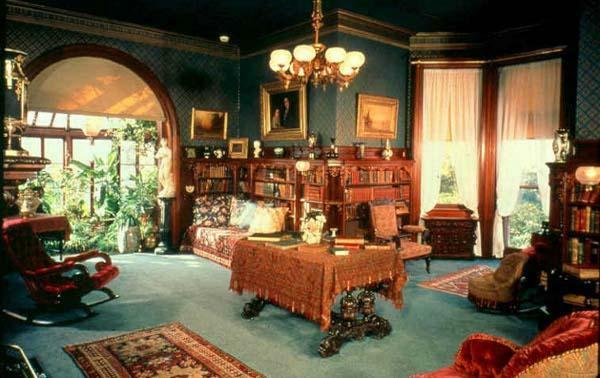 schlafzimmer orientalischen stil: fresko sgraffito trompe doeil, Esszimmer dekoo