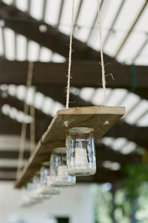 10 coole moderne weckglas leuchten seien sie kreativ for Moderne leuchten