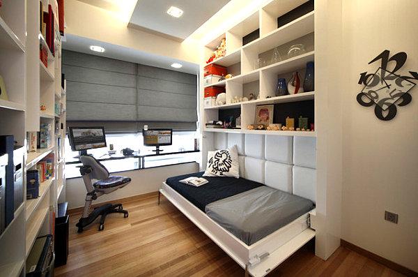 coole praktische schlafsofas kleine wohnungen ausziehbett