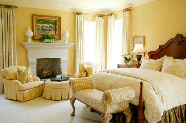 43 coole schlafzimmer farbpalette tipps bunter blickpunkt - Schlafzimmer ausstattung ...