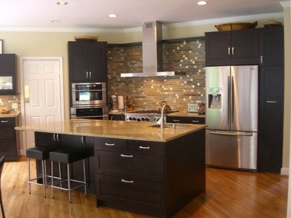 das interior design modernisieren renovieren inneneinrichtung küche