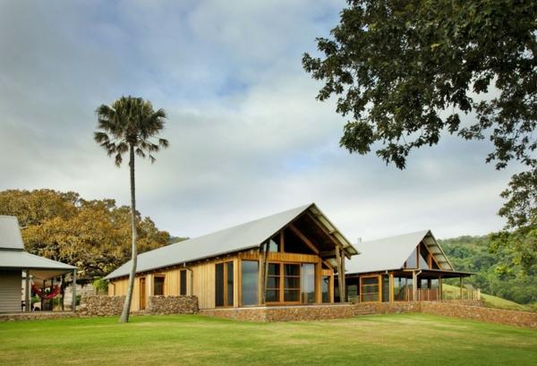 Designer Familien Haus küste sydney sitzort exotisch umgebung