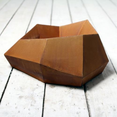 designer möbel kollektion geometrisch farben idee