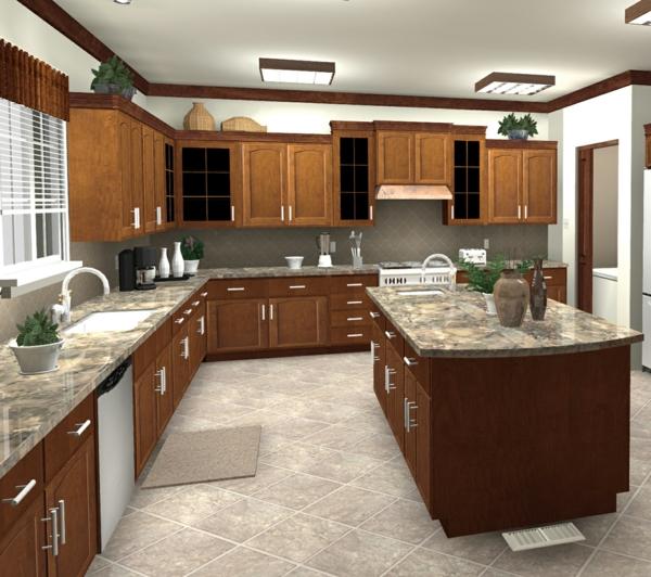 die alte küche renovieren holz oberflächen ober küchenschrank spüle
