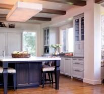 Die alte Küche renovieren -Verleihen Sie dem Küchenbereich ...
