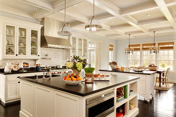 die küche preisgünstig renovieren - wichtige und nützliche tipps, Innenarchitektur ideen