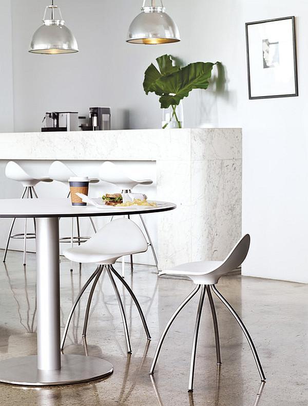 die küche preisgünstig renovieren modern weiß einrichtung