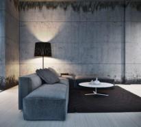 30 Dynamische moderne Interior Designs von Igor Sirotov