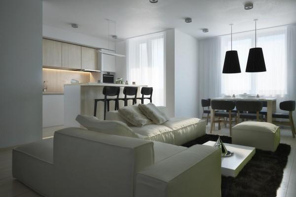 urbane interior designs sofa kissen teppich