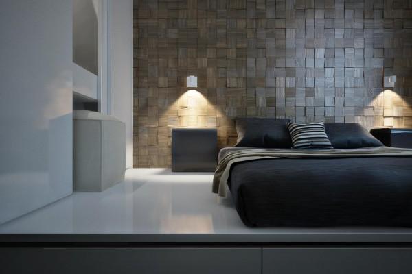 Wandgestaltung Schlafzimmer Modern Schlafzimmer modern gestalten