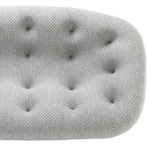 elastisches weiches sofa ploum von ronan und erwan. Black Bedroom Furniture Sets. Home Design Ideas
