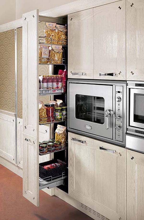 elegante außergewöhnliche designer küche kammer kochherd