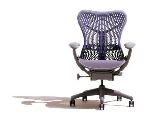 ergonomische nachhaltige schreibtisch stühle herman miller