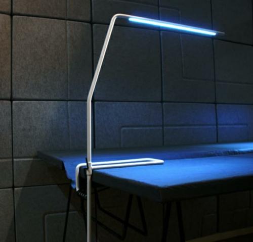 Erstaunliche trendy lampen ideen erhellen sie ihre wohnung - Led licht ideen ...