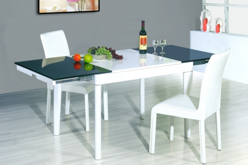 10 elegante trendy esszimmer möbel, die die küche verschönern, Esszimmer dekoo