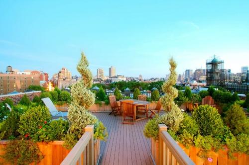 Frischen Dach Garten Gestalten - Nützliche Und Tolle Tipps Für Sie Pflanzen Im Garten Tipps Passenden Pflanzenarten