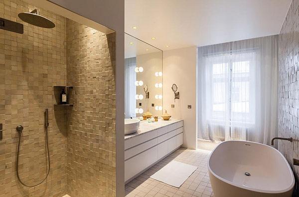 Gemütliches Apartment in Stockholm gelegen 7-Room Stockholm Duplex