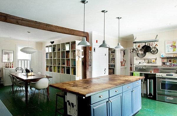 Küche : Küche Rustikal Gestalten Küche Rustikal And Küche .