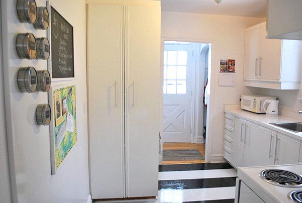 Küchenfußboden Belag ~ 20 ideen für modern gemalten bodenbelag zu hause