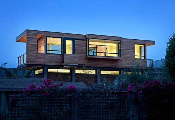 Geniales Haus Design Bietet Schutz Vor Uberschwemmung