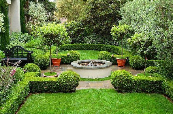 gestalten sie schönen garten nur mit einigen einfachen tricks, Garten und Bauen