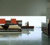 10 Große eindrucksvolle Plattform Betten – Süße Träume!