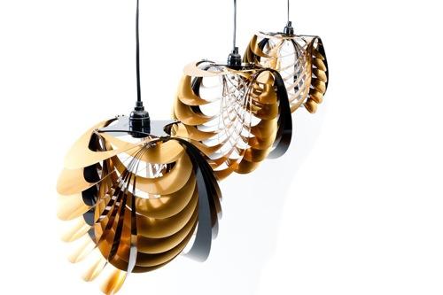 indirekte designer beleuchtung hängelampen stuart fingerhut