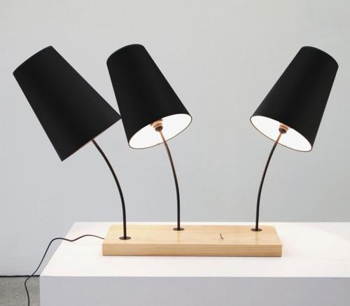 indirekte designer beleuchtung 10 coole lampen. Black Bedroom Furniture Sets. Home Design Ideas