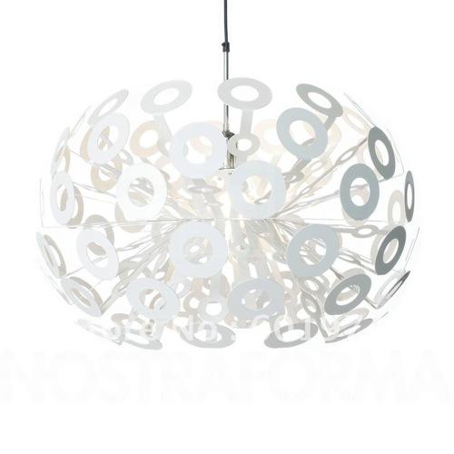 indirekte designer beleuchtung moooi kugel