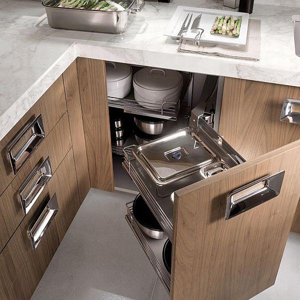 emejing ernestomeda barrique ideas - amazing design ideas, Kuchen