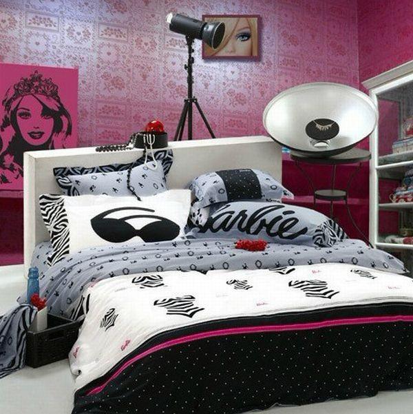 20 wunderliche ideen f r kinder bettw sche trends f r m dchen. Black Bedroom Furniture Sets. Home Design Ideas