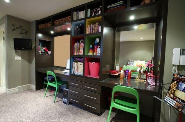 29 Kinder Schreibtisch Designs Fur Moderne Kinderzimmer Einrichtung