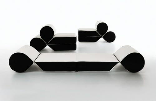 klappbare möbel designs holz liegen ruhebett cerutti baleri