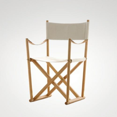 klappbare möbel designs holz stuhl gartenmöbel mogens koch
