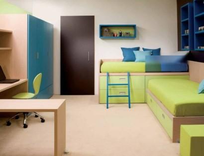 12 kleine r ume elegant gestalten luxuri se coole ideen. Black Bedroom Furniture Sets. Home Design Ideas