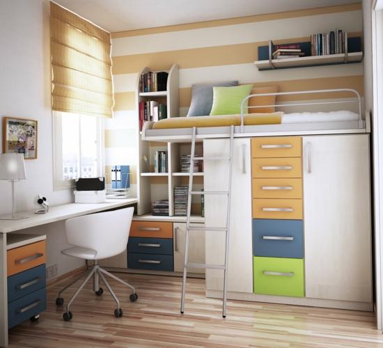 Pin Für Kleine Teenager Zimmer Räume Kinderzimmer Dekor Toll Ideen ...