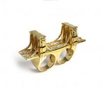 Kreative Luxus Ringe – Juwelier Schmuck von nOir Jewelry