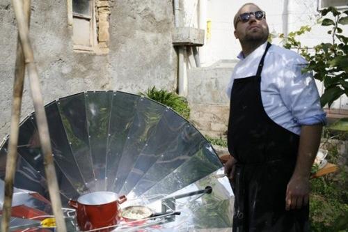 lustige praktische barbecue grills solar küchen